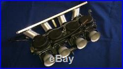 Ford CVH 37mm Bike Carburettor Starter Kit