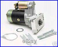 Ford Cleveland NEW Starter Motor Hi Torque Gear Ruduction 3hp