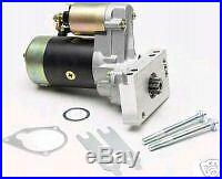 Ford Cleveland New Starter Motor Gear Reduction Hi Torque 3hp FREE SHIPPING