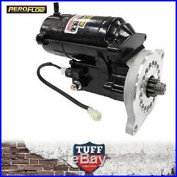 Ford Cleveland V8 302 351 Aeroflow Gear Reduction 2.7hp Mini Starter Motor Auto