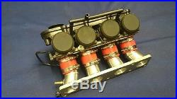 Ford Duratec HE 37mm Bike Carburettor Starter Kit