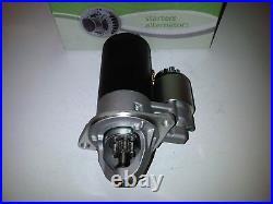Ford Escort Mk2 & Capri 1.3 1.6 Ohv Left Hand Drive Brand New Starter Motor
