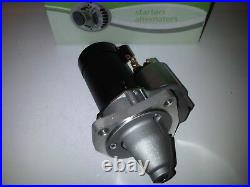 Ford Escort Mk2 Rs2000 2.0 Ohc Pinto Psh+line Lightweight Uprated Starter Motor
