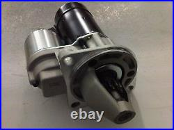 Ford Escort Mk2 Rs2000 2.0 Pinto 1974-1980 Brand New Uprated 1.4kw Starter Motor