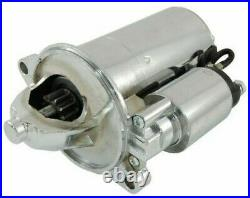 Ford Mustang Starter Motor Gear Reduction High Power 1964 1965 1966 260 289 Auto