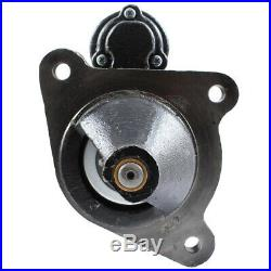 Ford New Holland (TS TM) High Power 4.2kW Gear Reduction Starter Motor