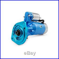 Ford SB 289 302 351 Windsor Cleveland 2 Bolt Thunder 4Hp Auto Starter Motor