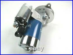 Ford SBF, BBF, FE 260-460 High Torque Starter 3HP Auto Trans Blue D32208BU