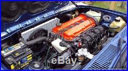 Ford ST170 37mm Bike Carburettor Starter Kit
