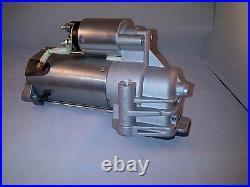 Ford Transit Mk6 Mondeo Mk3 Starter Motor 2.0 2.4 TDCi Diesel NEW 2000 to 2006