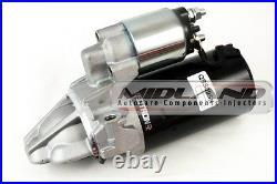 Ford Transit Mk7 2.4 Tdci Diesel Engine 2006 Onwards Brand New Starter Motor