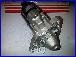 Ford Tvr Reliant 3.0 V6 Essex Brand New High Torque Upgrade Starter Motor