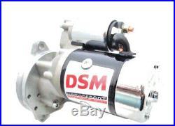 Ford V8 CLEVELAND OR WINDSOR 302-289-351 MINI STARTER MOTOR 2.2 kw 3hp