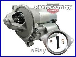 Ford V8 Starter Motor 302 Cleveland /Windsor XR XT XW XY XA XB XC XD XE XF 1.4kw