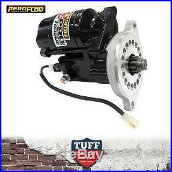 Ford Windsor 289 302 351 Aeroflow Gear Reduction 1.9hp Mini Starter Motor Auto