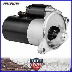 Ford Windsor V8 289 302 351 Proflow Hi Torque 2.4hp Starter Motor suit Auto New