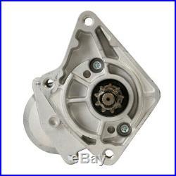Genuine Bosch Starter Motor fits Ford Ranger PJ PK 3.0L Turbo Diesel WEAT 06-11