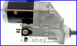 Heavy Duty Starter For Ford E-350 Excursion F-250 7.3L V8 Diesel 228000-8420