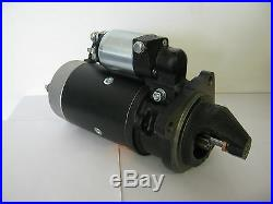 Iveco Starter Motor 75E15 see our shop for more iveco and ford cargo parts