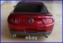 Kein Kyosho Mini Z, Xmods RWD Starter Kit Ready Set, Ford Mustang GT, new