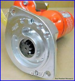 MSD 50901 DynaForce Starter, SB Ford, 3/8 Ring Gear Depth, 4.401 Gear Reduct