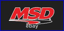 MSD Ignition Starter, Small Block Ford 289, 302, 351W 5.0L