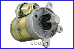 Marine Starter Fits Ford Omc Engines Marine 2.3l 4 Cyl 2.3l 87-90 984628 Rs41124
