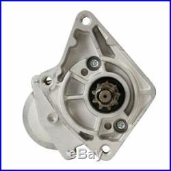 Mazda Bongo Friendee & Ford Freda 2.5 D Td Wl-t Diesel Import New Starter Motor