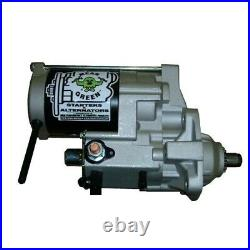 Mean Green Gear Reduction Starter For 1994-2003 Ford 7.3l Powerstroke 7300