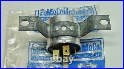 Mk1 Mk2 Mk3 Capri Genuine Ford Nos Starter / Horn Relay Assy Type 2
