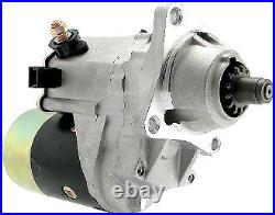 NEW FORD Compatible with 6.9L & 7.3L DIESEL STARTER High Torque 16658