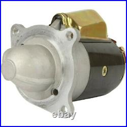 NEW Ford Gas Tractor Starter 2000 3000 4000 5000 64-75 C7NF-11001-B 2-1813-FD
