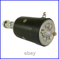 NEW STARTER 12 Volt Version & DRIVE Combo FORD TRACTOR FARM 2N 8N 9N 150-025-12