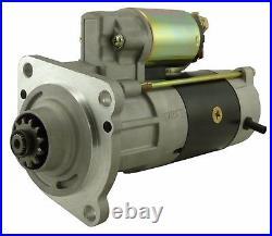 NEW STARTER FORD DIESEL HD HIGH TORQUE 7.3 POWERSTROKE M8T50072 1 Year Warranty