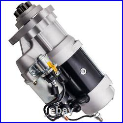 NEW STARTER for DELCO 8200308 / 39MT 12 VOLT 11 TOOTH CW D8200308 8200308