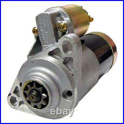 NEW Starter for Ford New Holland Tractor 1530 1620 1630 1710 1715 1720 1725