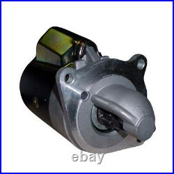 NEW Starter for Ford New Holland Tractor 234 2600 2600V 2610 2810 2910 3000