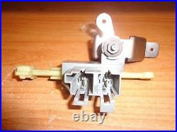 NOS Motorcraft 1986-93 Ford Mustang GT Clutch Starter Switch Manual Transmission