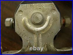 NOS OEM Ford 1955 Fairlane + Thunderbird Starter Solenoid 6 Volt B5A-11450-A