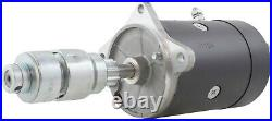 New 12 Volt Starter with Drive for Ford Sunliner 3.6L/223CI L6 1956 1961 3361001