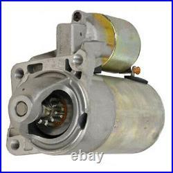 New 12v Starter Fits Skyjack Sj9250 Vsg-413 1994-2000 Ford Engine 0-001-112-033