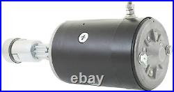New 8N11001 Tractor 6V Starter with Drive Ford/New Holland 2N 8N 9N Locking Drive