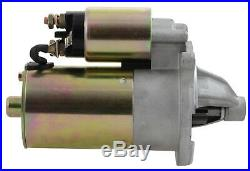 New Gear Reduction Starter for Ford Automatic 1966-1981 FE 352/360/390/427/428