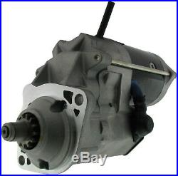 New Genuine OEM DENSO Starter fits Ford F-Series E-Series Excursion F450 F550