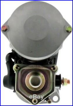 New HD Upgrade Gear Reduction Starter for 7.3L Ford Powerstroke 228000-8420