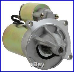 New High Torque Mini Starter Ford Automatic 1966-1981 FE 352/360/390/427/428