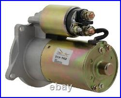 New Mini Hifg Torque Starter Ford Automatic 1966-1981 FE 352/360/390/427/428