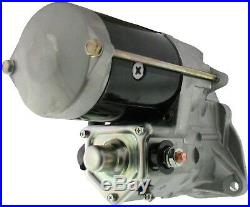 New OEM DENSO Starter Ford F-Series E-Series Excursion F450 F550 TG2280008420