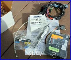 New Oem Ford Remote Starter 8l3j-19g364-aa