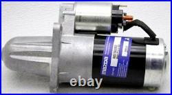 New Old Stock OEM Ford Probe 626 MX-3 MX-6 Starter Motor K80518400R00